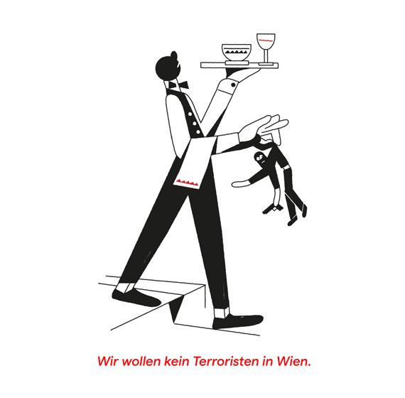 terrorist in vienna